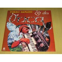Ze Da Onça Forro Danado 1982 Lp Vinil