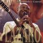 Lázaro Ao Vivo - Testemunho E Músicas Gospel - Raridade - Cd
