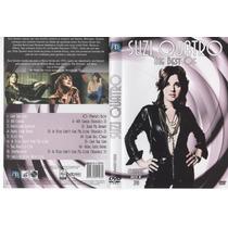 Dvd - Suzi Quatro - The Best Of - Lacrado