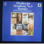 Tschaikovsky - Karajan - Berlin Philharmonic - Lp Vinil