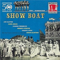 Cd Show Boat (1946 Broadway Revival Cast)