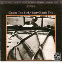 Cd Barry Harris Trio - Chasin