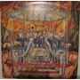 Banda De Música - De Ontem E De Sempre - Lp Triplo - 1990