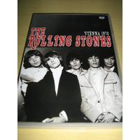 Dvd The Rolling Stones Vienna 1970 - Produto Original Novo!