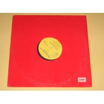 Carole King - James Reyne - Morrissey - Single 1989 Lp Vinil