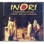 Cd Jocy De Oliveira - Inori À Prostituta Sagrada - 1993