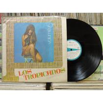 Los Tropicanos Seu Conjunto - Vol..6 - Lp Parlophone 1971