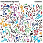 Cd Dave Holland Big Band - Overtime (2005) Importado Usa