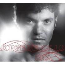Cd Jorge Vercilo Dna - Novo Lacrado Original
