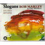 Bob Marley & The Wailers Slogans Single Promo - Frete Grátis