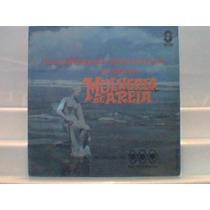 Mulheres De Areia Novela Nac. E Int. Cbd 1973 Lp Vinil