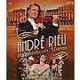 André Rieu - Live At Schonbrunn - Blu Ray Lacrado