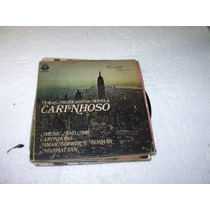 Compacto Carinhoso,1973 Amar Sofrer Sonhar,music And Me