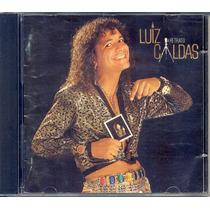 Cd Luiz Caldas - Retrato - 1992