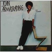 Joan Armatrading Compacto Vinil Me Myself I 1980 Stereo