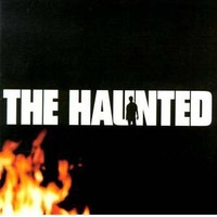 Cd Do The Haunted -thrash Bay Area ,importado!