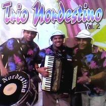 Cd : Trio Nordestino - Frete Gratis