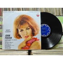 John Foster Amore Scusami - Lp Fermata Fb-109