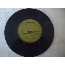 Vinil Compacto Simples James Taylor 1971 You