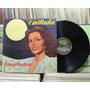 Emilinha Borba Força Positiva - Lp Epa 1981 Stereo C Encarte