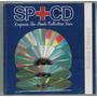 Cd Drograria São Paulo Collection Discs (25060)