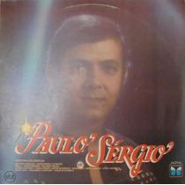 Paulo Sérgio Lp Duetos - 1987