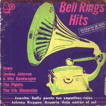 Bell Rings Hits Compacto Vinil Import. Dawn 5th Dimension