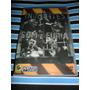 Dvd - Inocentes - Som E Fúria -punck Rock Nacional -lacrado