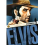 Elvis Presley Raro Dvd *charro* Original, Lacrado!!