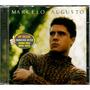 Cd Marcelo Augusto Eterno E Fugaz Autografado - Raro