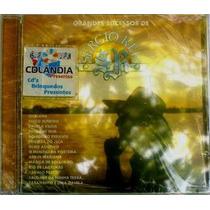 Cd Sergio Reis - Grandes Sucessos-lacrado-cdlandia
