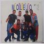 Lp Grupo Molejo Volume 2 - Continental - 1995 (com Encarte)