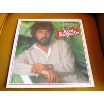 Lp Zerado Jose Augusto Santa Tereza Raro Encarte Vou Dançar