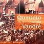 Cd Quinteto Violado Canta Vandre