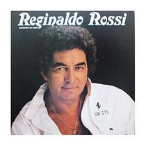 Cd Reginaldo Rossi - Momentos De Amor 1989 Jovem Guarda
