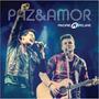 Cd André & Felipe - Paz E Amor.