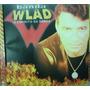 Cd Banda Wlad - O Espirito Da Dança - Frete Gratis