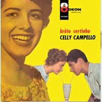 Cd Celly Campello - Broto Certinho (1960) Lacrado