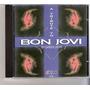 Cd A Tribute To Bon Jovi - Frete Registrado Grátis !!!