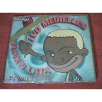 Ivo Meirelles- O Coro Tá Comendo-boquete-cd Single Promo