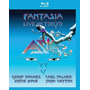 Asia Fantasia: Live In Tokyo [u.s] Blu-ray Novo Lacrado