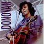 Cd / Donovan = The Wonderful Music Of Donovan - 16 Sucessos