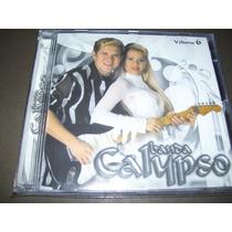 Banda Calypsu; Vol 6 - Frete 7,00 R$