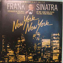 Frank Sinatra - His Greatest Hits - 1988