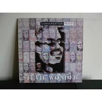 Vinil Stevie Wonder - Conversation Peace