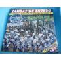 Lp Zerado Sambas Enredo Escolas Grupo 1 Sao Paulo 86 Encarte