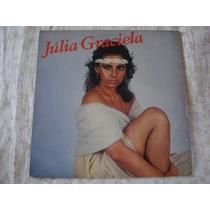 Júlia Graciela-lp-vinil-amantes-julia-brega-mpb