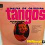Dalva De Oliveira 1961 Tangos Lp