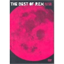 Rem-r.e.m -in View The Best Of R.e.m 98-03 Dvd Original Raro