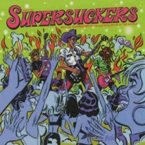 Cd Supersuckers Became The Greatest Rock And Roll Band In Th
